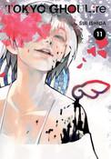 Tokyo Ghoul re Manga Volume 11