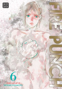 Fire Punch Manga Volume 6