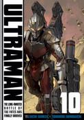 Ultraman Manga Volume 10