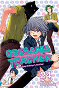 Oresama Teacher Manga Volume 24