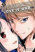 Kaguya-sama Love Is War Manga Volume 5