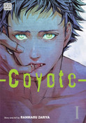 Coyote Manga Volume 1