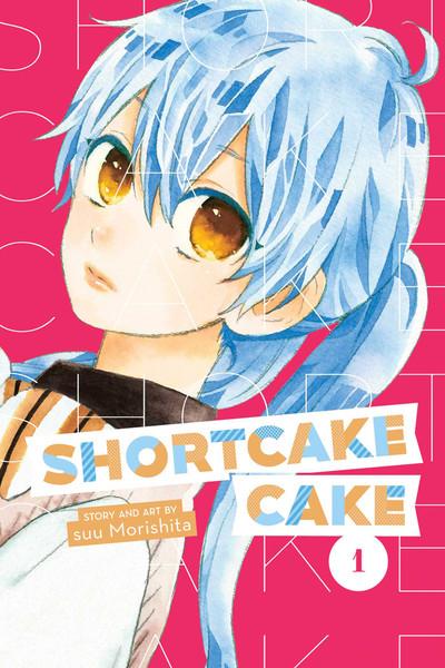 Shortcake Cake Manga Volume 1