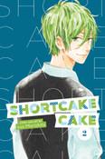 Shortcake Cake Manga Volume 2