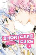 Shortcake Cake Manga Volume 5