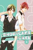 Shortcake Cake Manga Volume 6