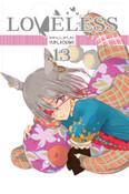 Loveless Manga Volume 13