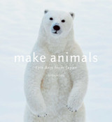 Make Animals Felt Arts from Japan