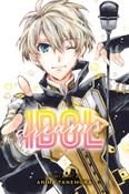 Idol Dreams Manga Volume 5