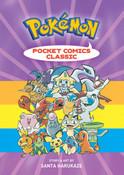 Pokemon Pocket Comics Classic