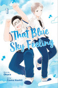 That Blue Sky Feeling Manga Volume 1