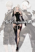 NieR Automata Short Story Long Novel
