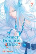 The Water Dragon's Bride Manga Volume 7