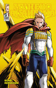 My Hero Academia Manga Volume 17