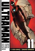 Ultraman Manga Volume 11