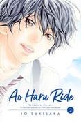 Ao Haru Ride Manga Volume 2