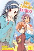 We Never Learn Manga Volume 1