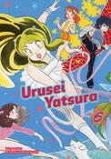 Urusei Yatsura Manga Volume 6