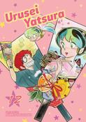 Urusei Yatsura Manga Volume 12