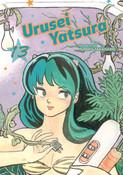 Urusei Yatsura Manga Volume 13