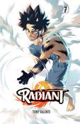 Radiant Manga Volume 7