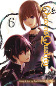 Queen's Quality Manga Volume 6