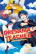 Oresama Teacher Manga Volume 25