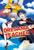 Oresama Teacher Manga Volume 25