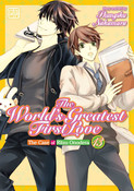 World's Greatest First Love Manga Volume 13