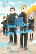 That Blue Sky Feeling Manga Volume 2
