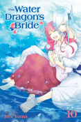 The Water Dragon's Bride Manga Volume 10