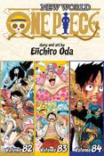 One Piece Omnibus Edition Manga Volume 28