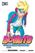 Boruto Manga Volume 5