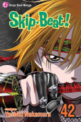 Skip Beat! Manga Volume 42