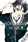 Anonymous Noise Manga Volume 14