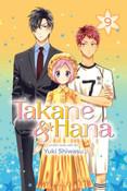 Takane & Hana Manga Volume 9