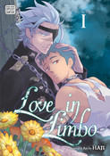 Love in Limbo Manga Volume 1