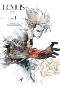 Levius/est Manga Volume 1