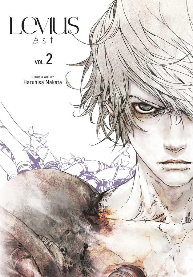 Levius/est Manga Volume 2