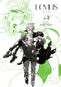 Levius/est Manga Volume 3