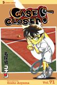 Case Closed Manga Volume 71