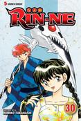 RIN-NE Manga Volume 30