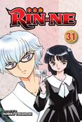 RIN-NE Manga Volume 31