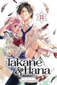 Takane & Hana Manga Volume 11