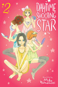 Daytime Shooting Star Manga Volume 2