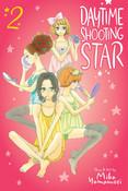 Daytime Shooting Star Manga Volume 2