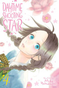 Daytime Shooting Star Manga Volume 4