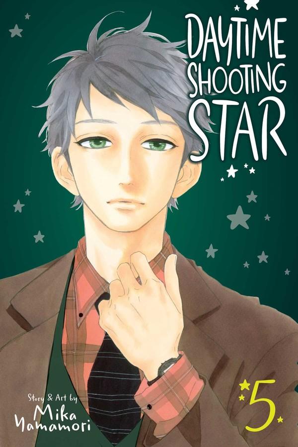 Daytime Shooting Star Manga Volume 5