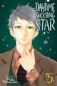 Daytime Shooting Star Manga Volume 5