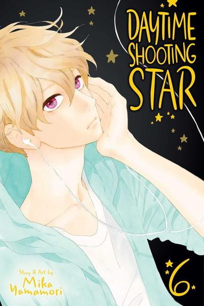 Daytime Shooting Star Manga Volume 6